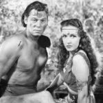 Johnny Weissmuller In Tarzan